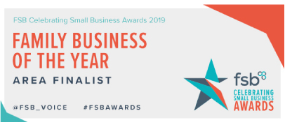 2019 Finalist - FSB Family Business of the Year