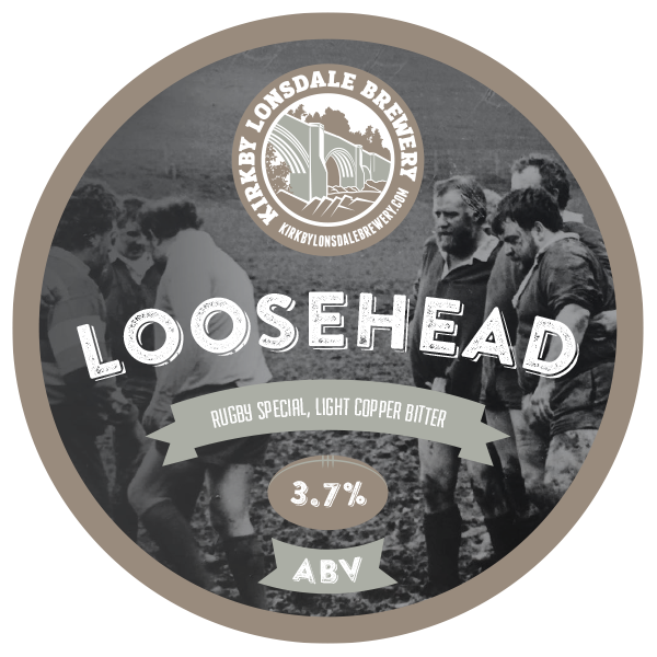Loosehead from Kirkby Lonsdale Brewery