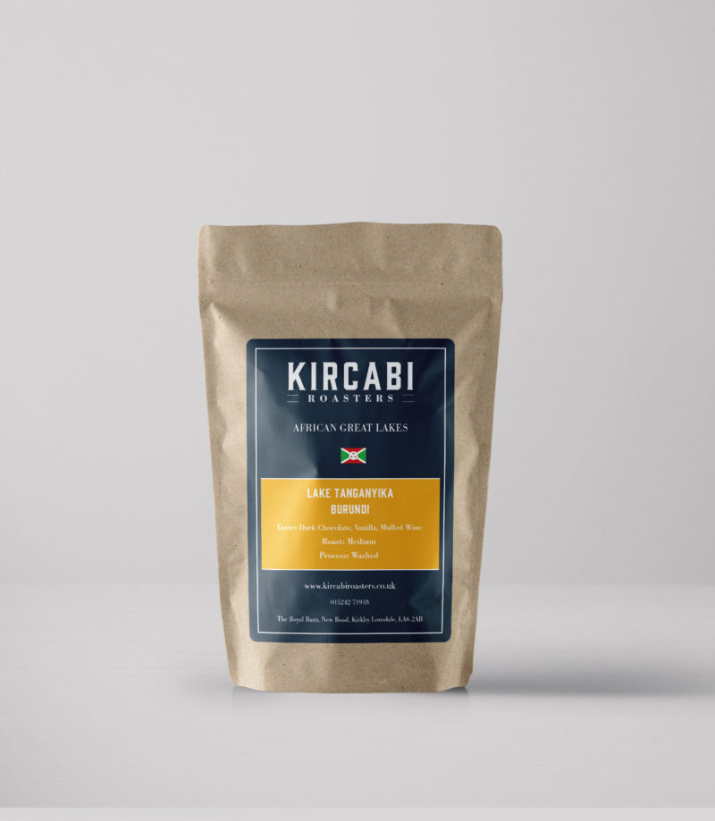Kircabi Lake Tanganyika Burundi Coffee
