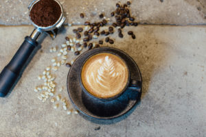Kircabi Roasters coffee